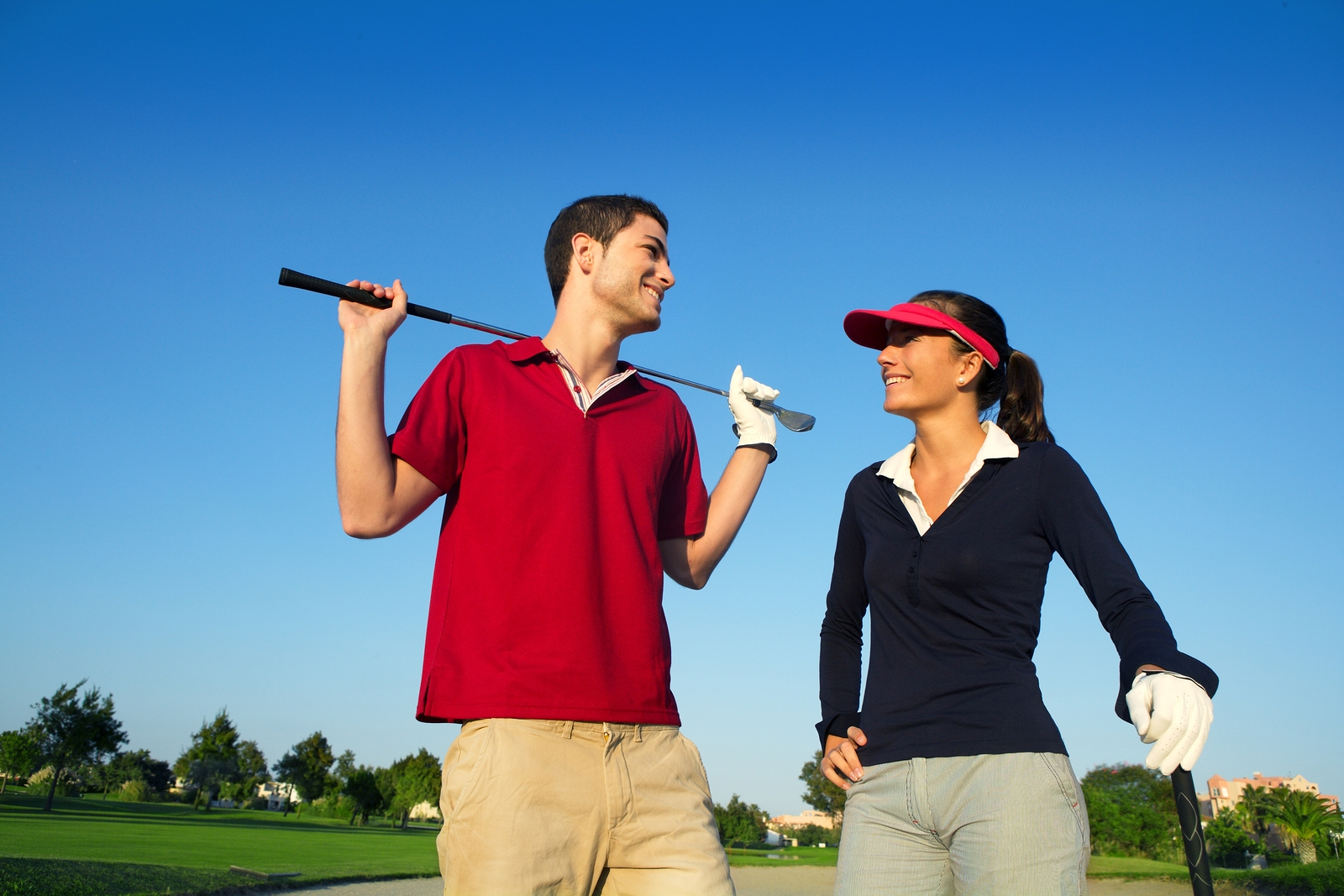 Golf Injury Treatment at Lakewood Ranch Chiropractic