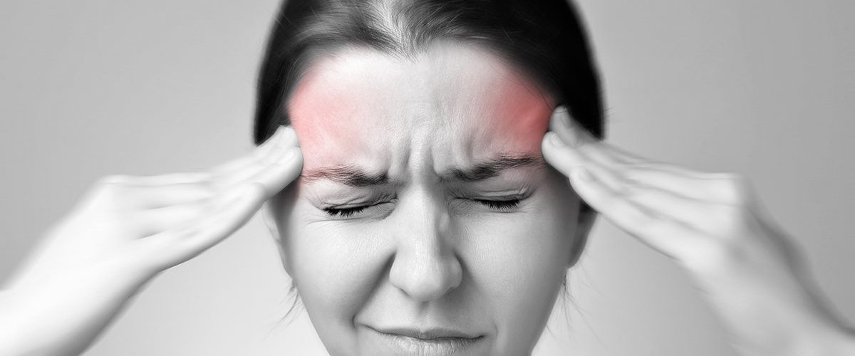 Treatment for Headaches & Migraines